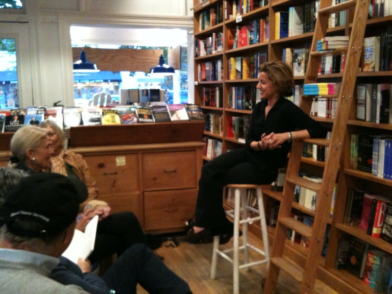 East Hampton Bookstore - NY
