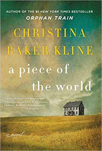 To Christina Olson, the entire world was her family's remote farm in the small coastal town of Cushing, Maine. Born in the home her family had lived in for generations, and increasingly incapacitated by illness, Christina seemed destined for a small life. Instead, for more than twenty years, she was host and inspiration for the artist Andrew Wyeth, and became the subject of one of the best known American paintings of the twentieth century.  Read More!