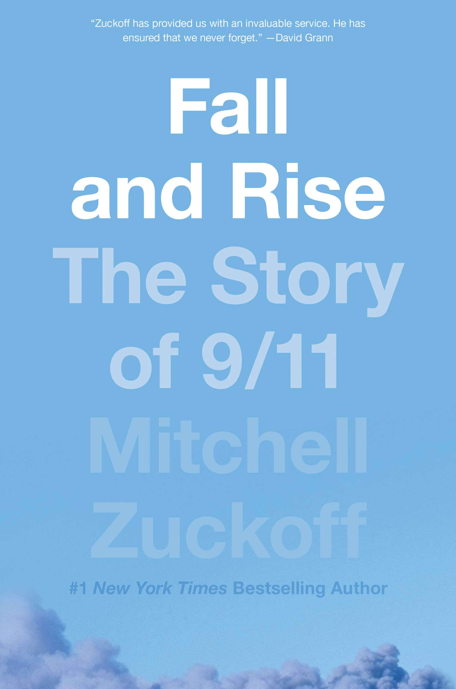 Years in the making, this spellbinding, heartbreaking, and ultimately uplifting narrative is an unforgettable portrait of 9/11.  This is a 9/11 book like no other. Masterfully weaving together multiple strands of the events in New York, at the Pentagon, and in Shanksville, Pennsylvania, Fall and Rise is a mesmerizing, minute-by-minute account of that terrible day.