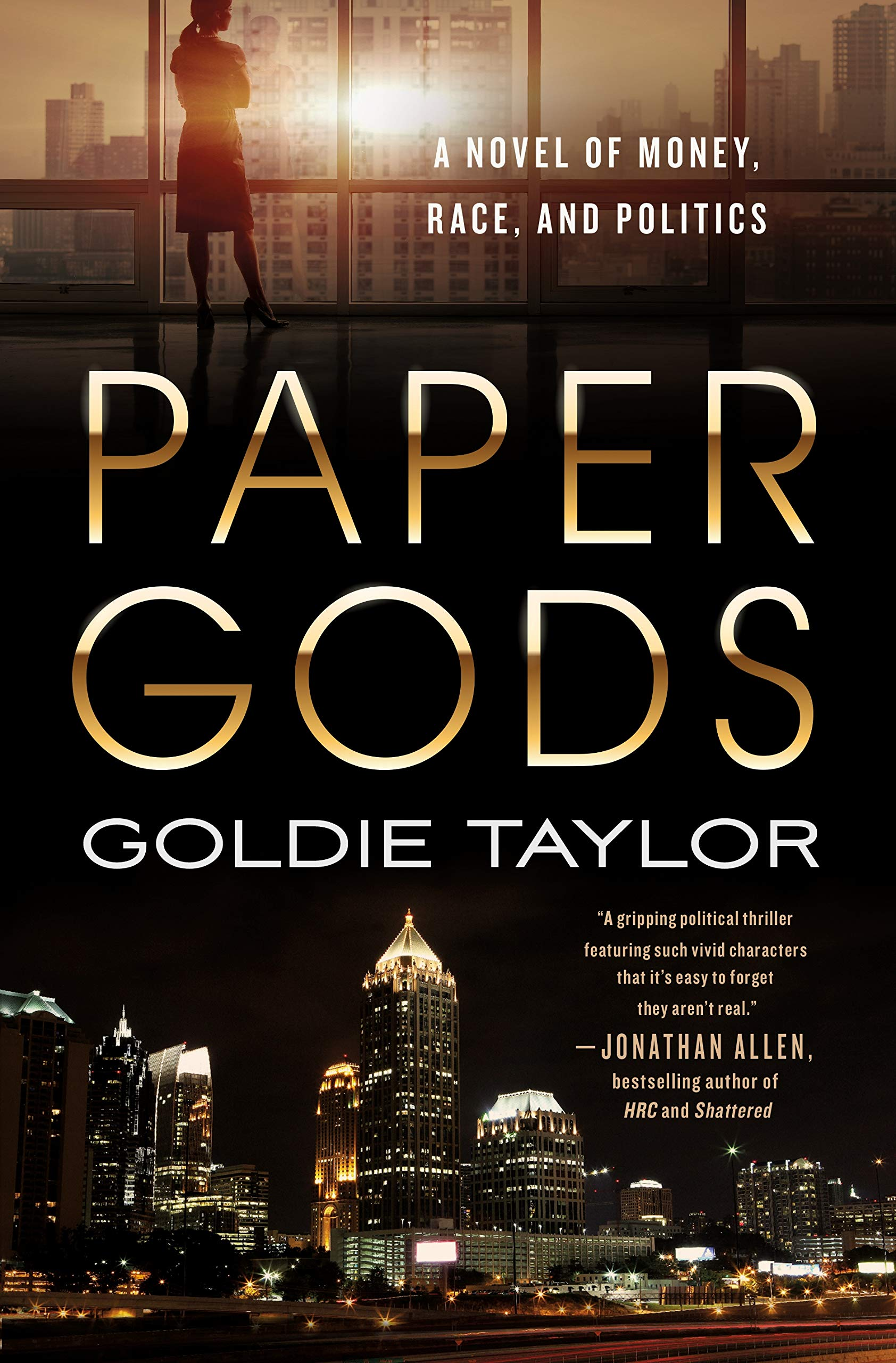 The mayor of Atlanta and a washed-up reporter investigate a series of assassinations, and uncover a conspiracy that reaches into the heart of the city's political machine.