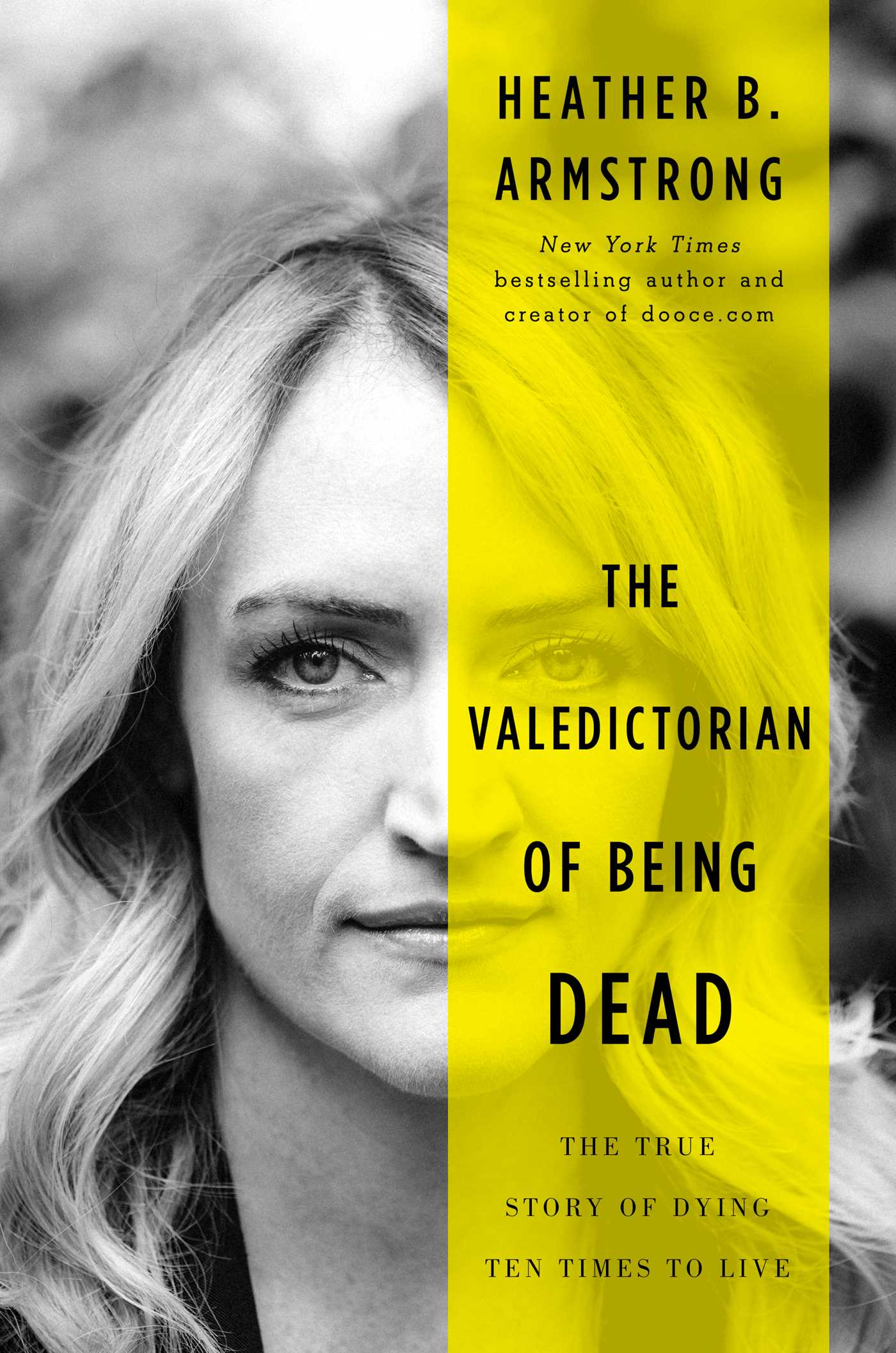 From  New York Times  bestselling author and blogger Heather B. Armstrong comes an honest and irreverent memoir—reminiscent of   the  New York Times  bestseller  Brain on Fire —about  her experience as one of only a few people to participate in an  experimental treatment for depression involving ten rounds of a  chemically induced coma approximating brain death.
