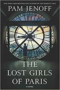 From the author of the runaway bestseller  The Orphan's Tale   comes a remarkable story of friendship and courage centered around  three women and a ring of female secret agents during World War II