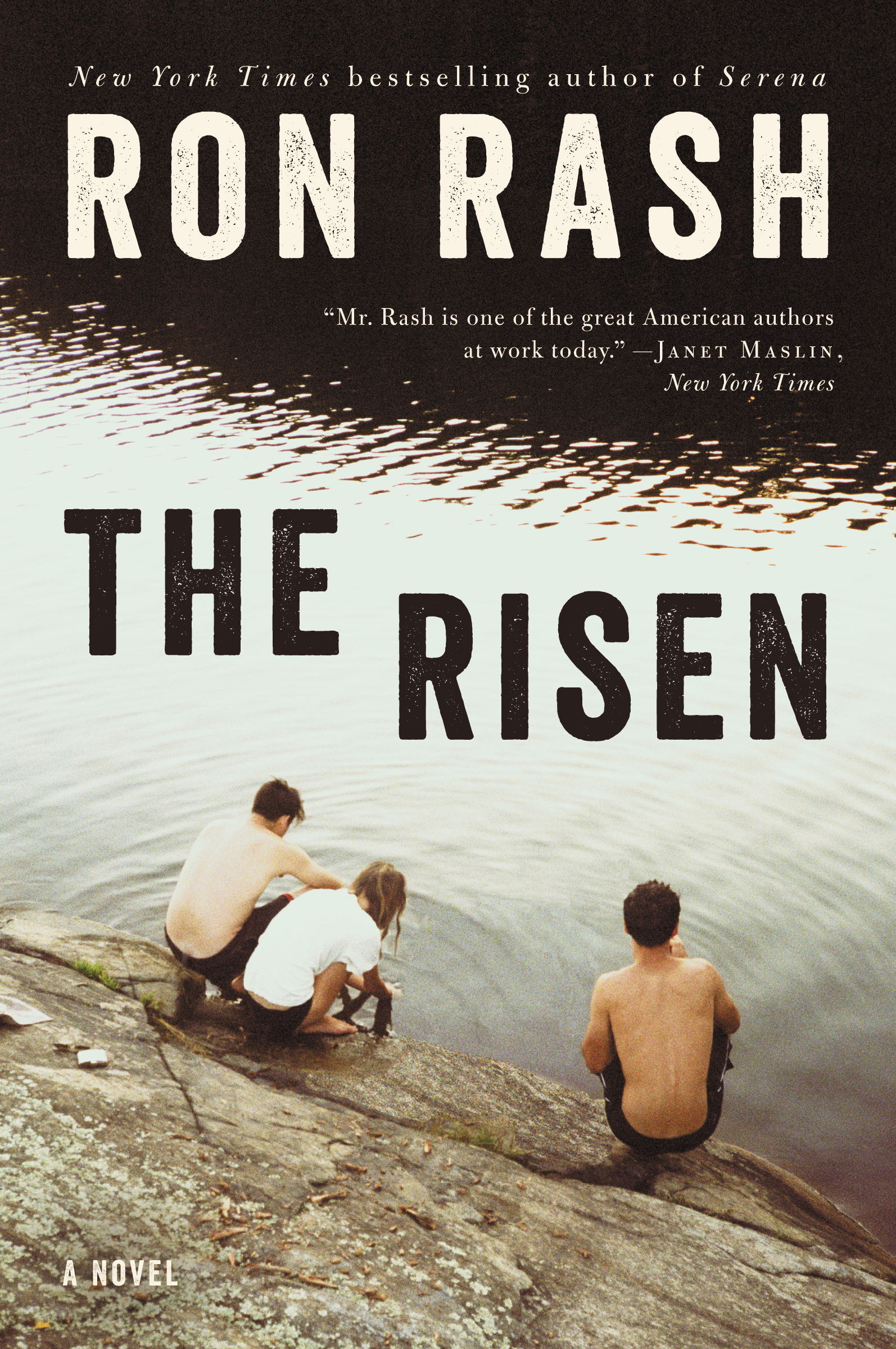 New York Times  bestselling author Ron Rash demonstrates his  superb narrative skills in this suspenseful and evocative tale of two  brothers whose lives are altered irrevocably by the events of one  long-ago summer, one bewitching young woman—and the secrets that could  destroy their lives.