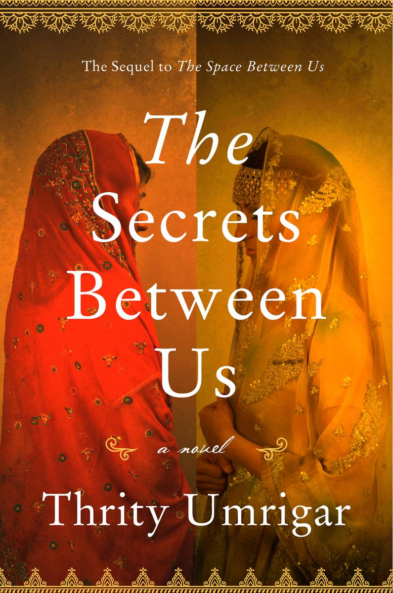 Bhima, the unforgettable main character of Thrity Umrigar's beloved national bestseller  The Space Between Us ,  returns in this triumphant sequel—a poignant and compelling novel in  which the former servant struggles against the circumstances of class  and misfortune to forge a new path for herself and her granddaughter in  modern India.