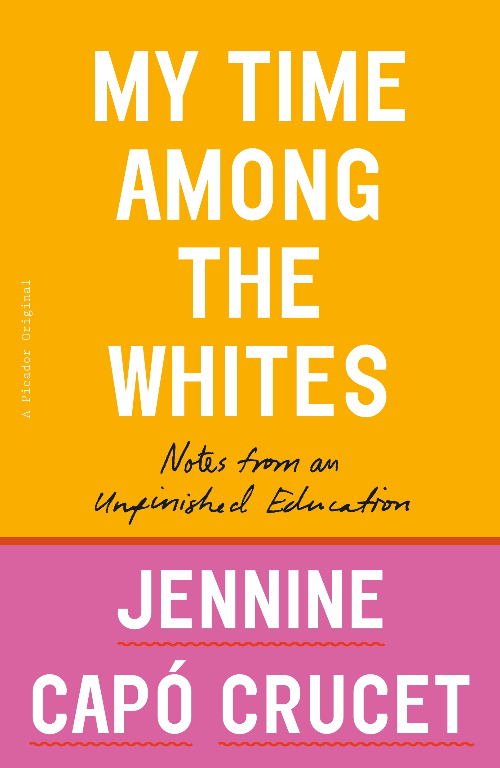 "From the author of Make Your Home Among Strangers, essays on being an ""accidental"" American—an incisive look at the edges of identity for a woman of color in a society centered on whiteness"