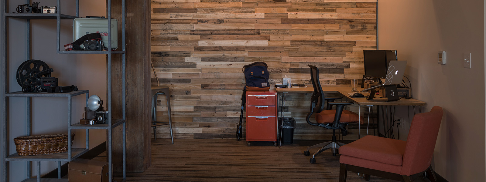 Downtown Office -