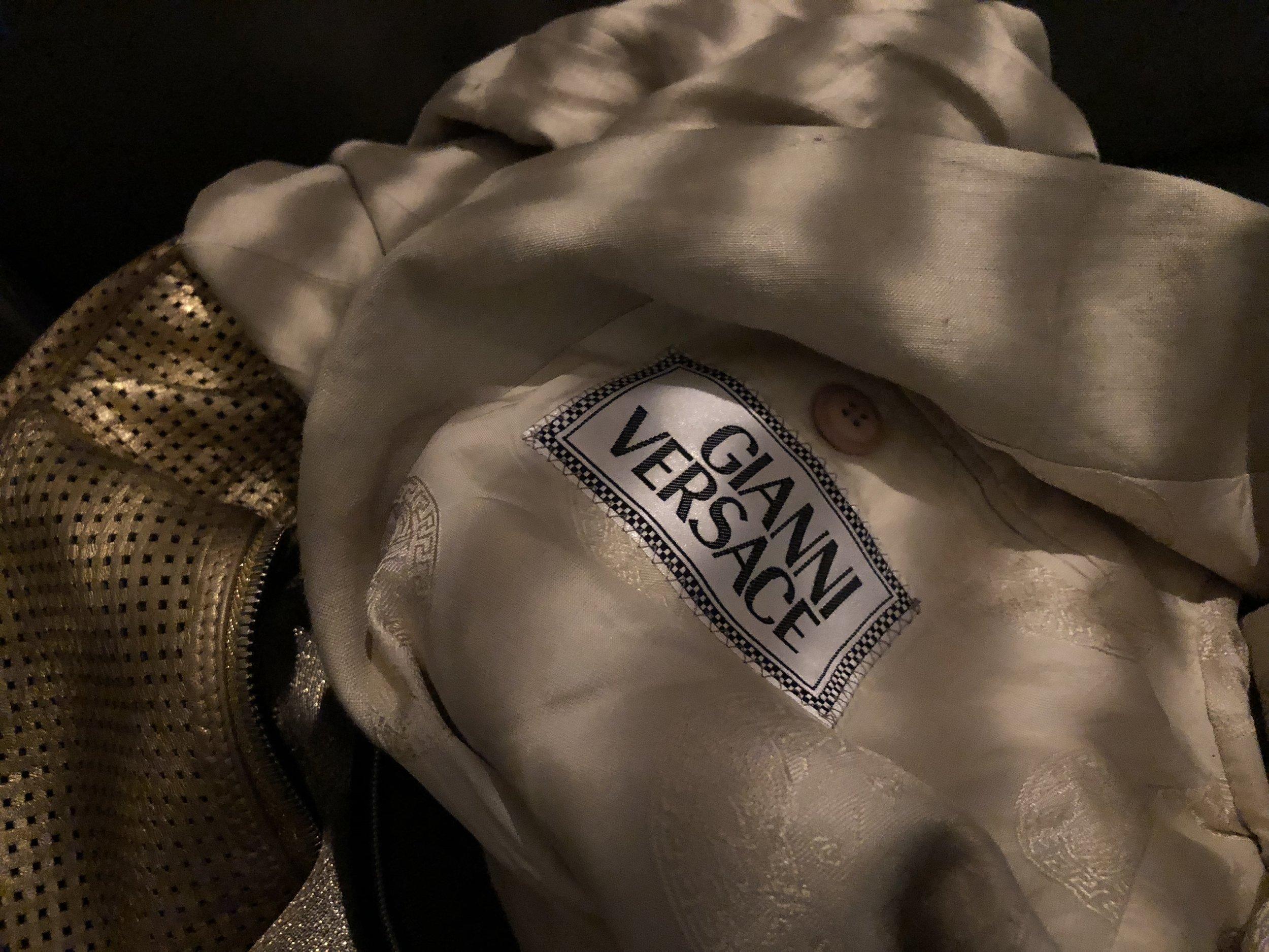 Jacket (2018)