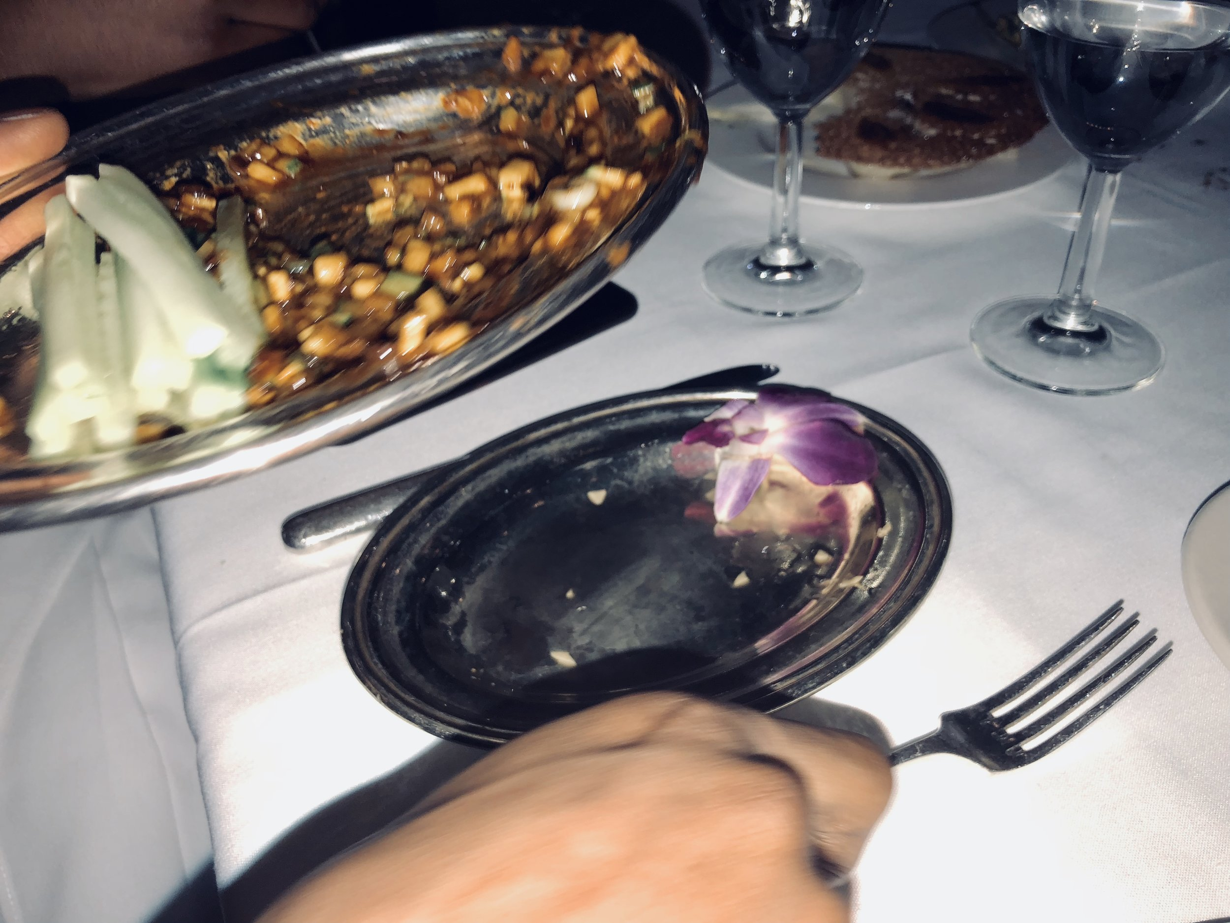 Family Style Meal  (2018)