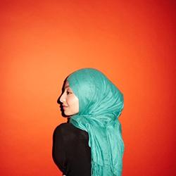 Zainab Nasrati   Returning Delegate  Copenhagen, Denmark