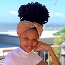 Sandile Bhengu  Student Delegate  Durban, South Africa