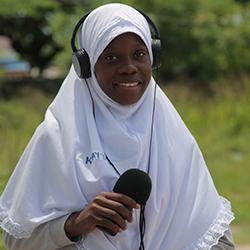 Khayyam Yakut  Student Delegate  Zanzibar, Tanzania
