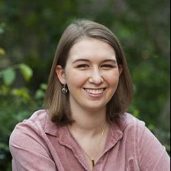 Lillian Gieseke  Student Delegate  Cincinnati, Ohio
