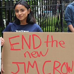 Aneth Naranjo  Student Delegate  Ecuador & New York, New York, USA
