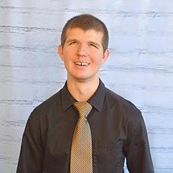 Shane Lowe  Student Delegate  Louisville, Kentucky, USA