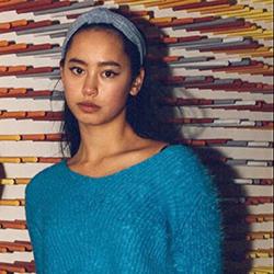 Simone Sarté  Student Delegate  San Francisco, California, USA