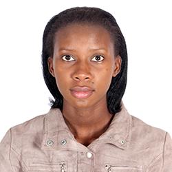 Beatrice Phiri  Student Delegate  Lusaka, Zambia