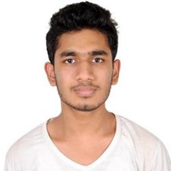 Prince Agrawal  Student Delegate  Arlington, Texas, USA & Kathmandu, Nepal