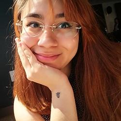 Valeria Gonzalez  Student Delegate  Austin, Texas, USA