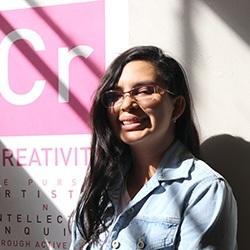 Daniela Morales  Student Delegate  Cali, Columbia & Chicago, Illinois, USA
