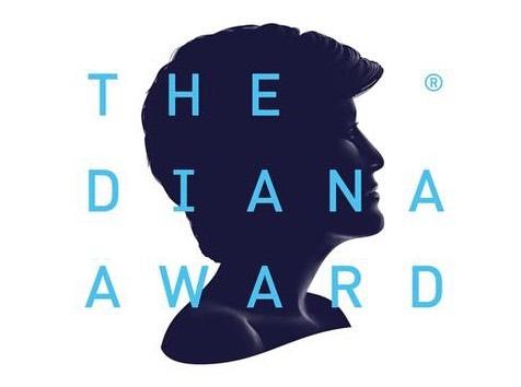 Salvador Gomez Colon has been awarded a 2019 Diana Award for his socio-humanitarian work in Puerto Rico🎊🎊🎊
