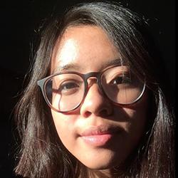 Jasmin Loraine Benas  Student Delegate  Knightdale, North Carolina, USA