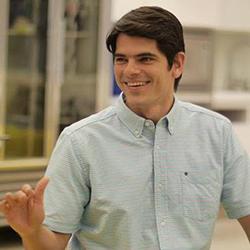 Michael Fernández Frey  Guest Speaker