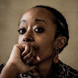 Dr. Olivia U. Rutazibwa  Guest Speaker
