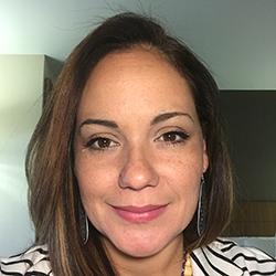Annette Martínez-Orabona  Guest Speaker