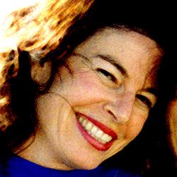 Davia Nelson  Journalist