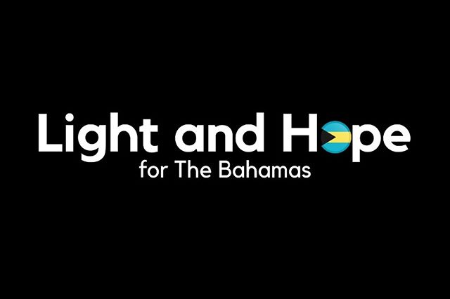 Help our delegate, Salvador Gomez Colon, bring light and sanitation to The Bahamas! LINK in profile⁠ ⁠ Hurricane Dorian has left the Bahamian Archipelago facing a dire humanitarian crisis. 185mph winds ripped through homes and infrastructure, leaving most of the islands totally destroyed. ⁠ ⁠ To those living in the affected communities, trying to make it has become harder than ever, as they struggle in the pursuit of physical and emotional safety and securing their good health. For this, access to light is crucial. Light gives people hope, combating despair and loneliness while providing physical safety and security. Without light, hope that better days will come is slowly dimming a way for thousands of Bahamians.⁠ ⁠ https://www.gofundme.com/f/light-and-hope-for-the-bahamas⁠ ⁠