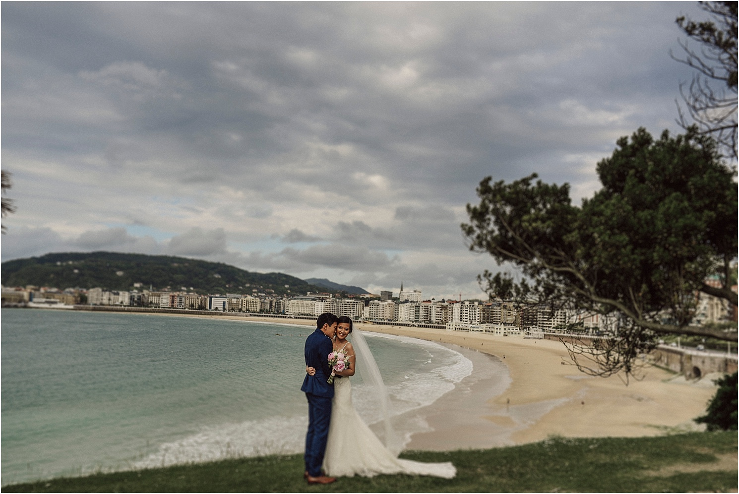 Destination wedding photographer San Sebastian - Destiantion wedding Donostia San Sebastián - Best photographer Basque country_-47