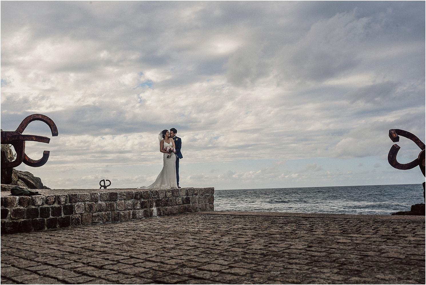 Destination wedding photographer San Sebastian - Destiantion wedding Donostia San Sebastián - Best photographer Basque country_-59