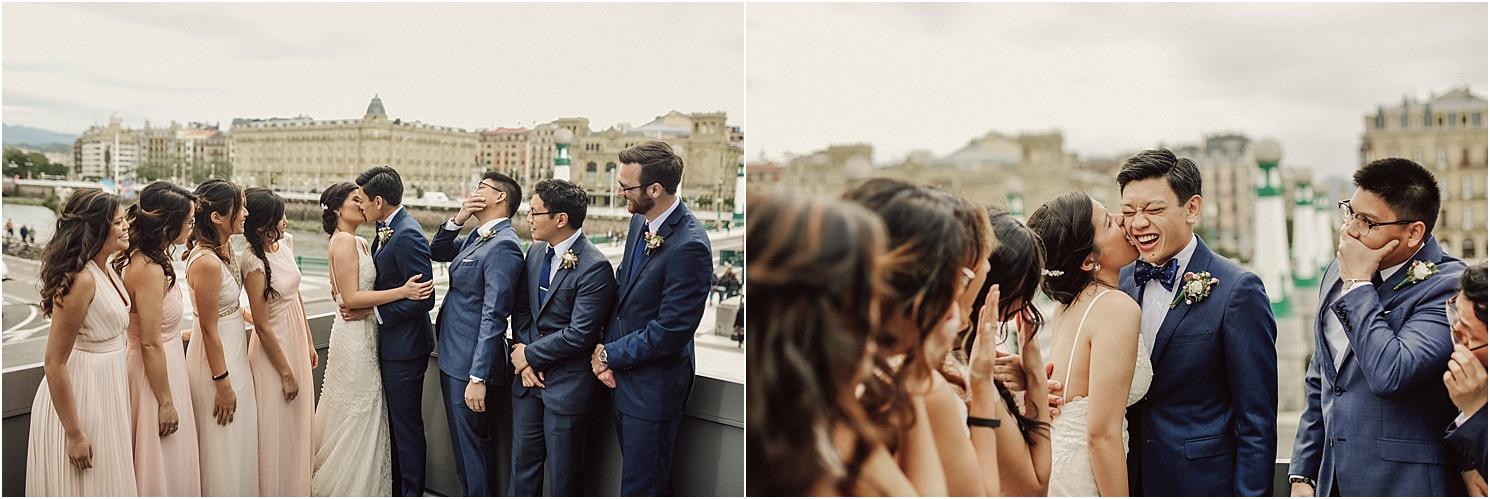 Destination wedding photographer San Sebastian - Destiantion wedding Donostia San Sebastián - Best photographer Basque country_-72