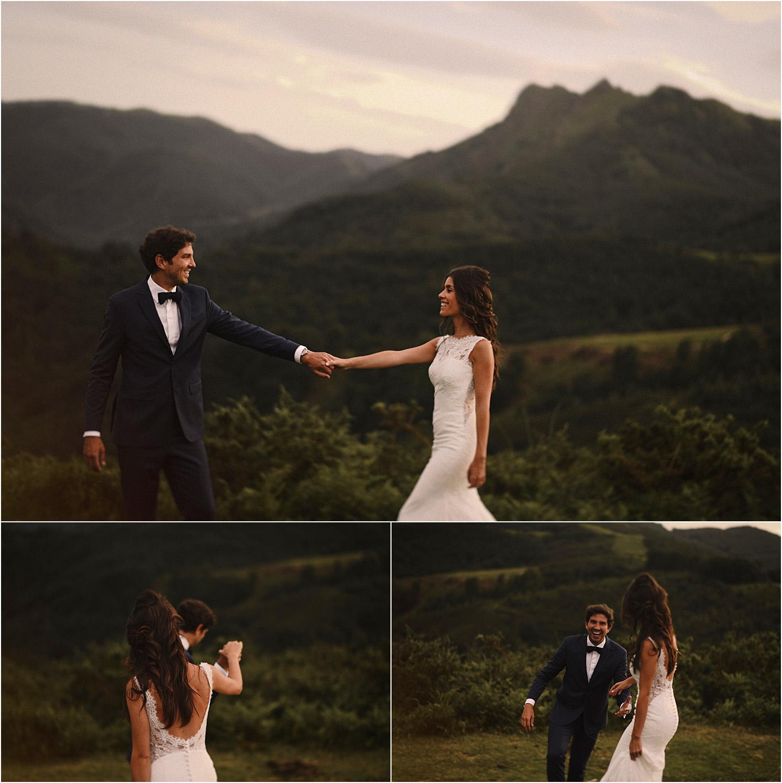 Destination wedding photographer San Sebastian - Destination wedding Donostia San Sebastián - Fotógrafo de bodas internacional-10