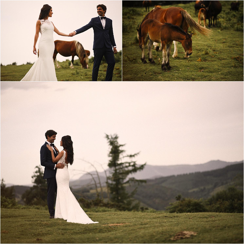 Destination wedding photographer San Sebastian - Destination wedding Donostia San Sebastián - Fotógrafo de bodas internacional-1