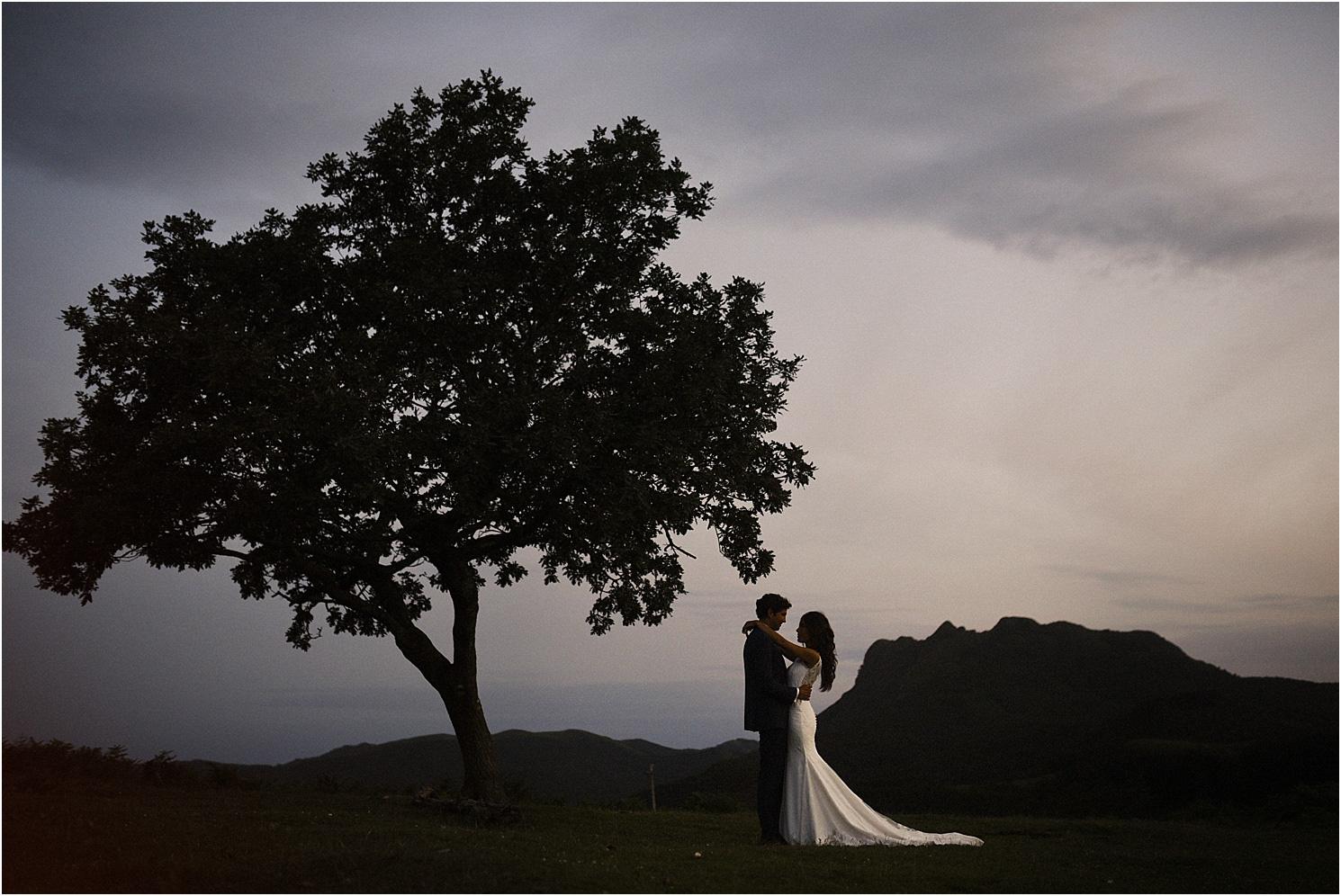 Destination wedding photographer San Sebastian - Destination wedding Donostia San Sebastián - Fotógrafo de bodas internacional-37