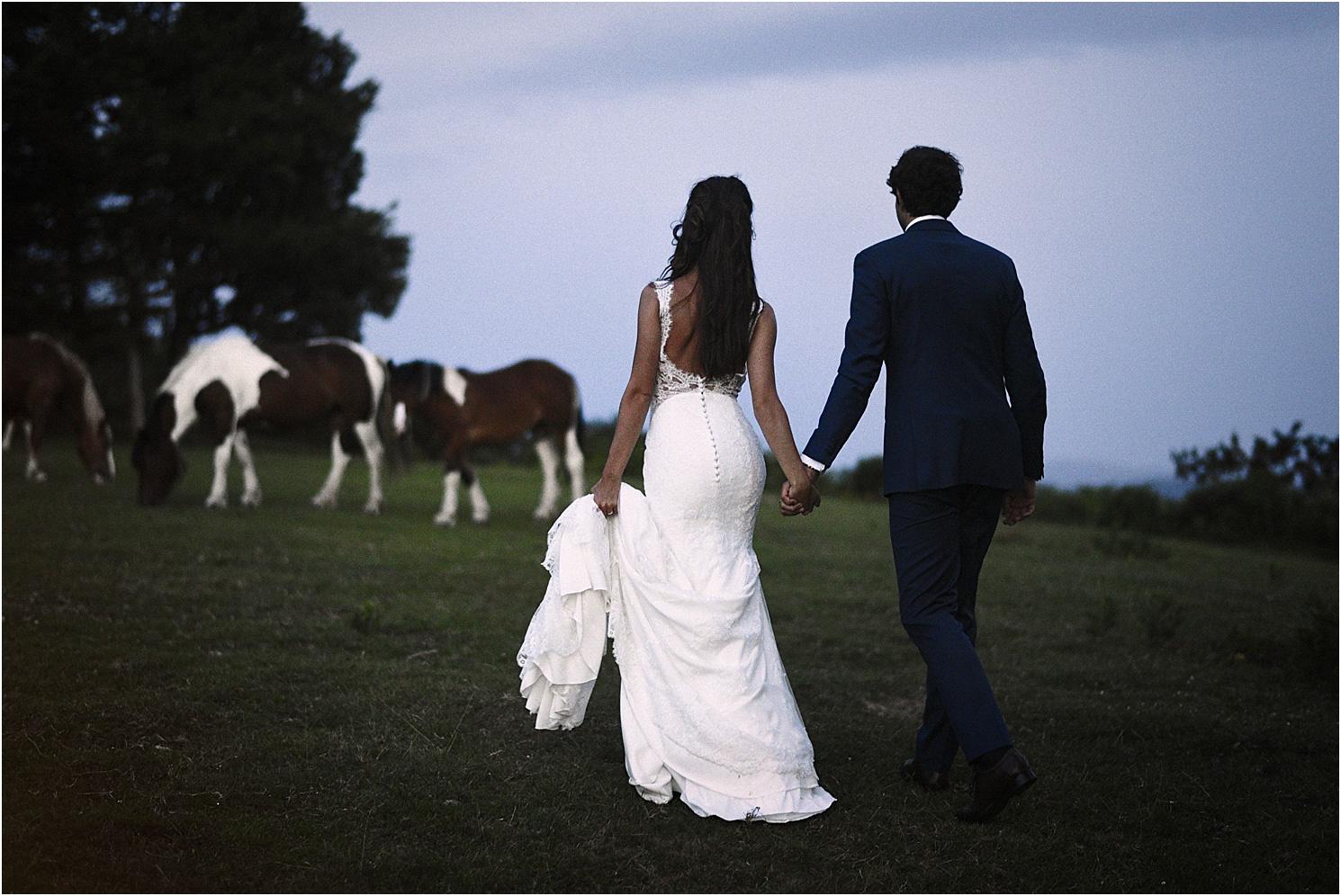 Destination wedding photographer San Sebastian - Destination wedding Donostia San Sebastián - Fotógrafo de bodas internacional-38