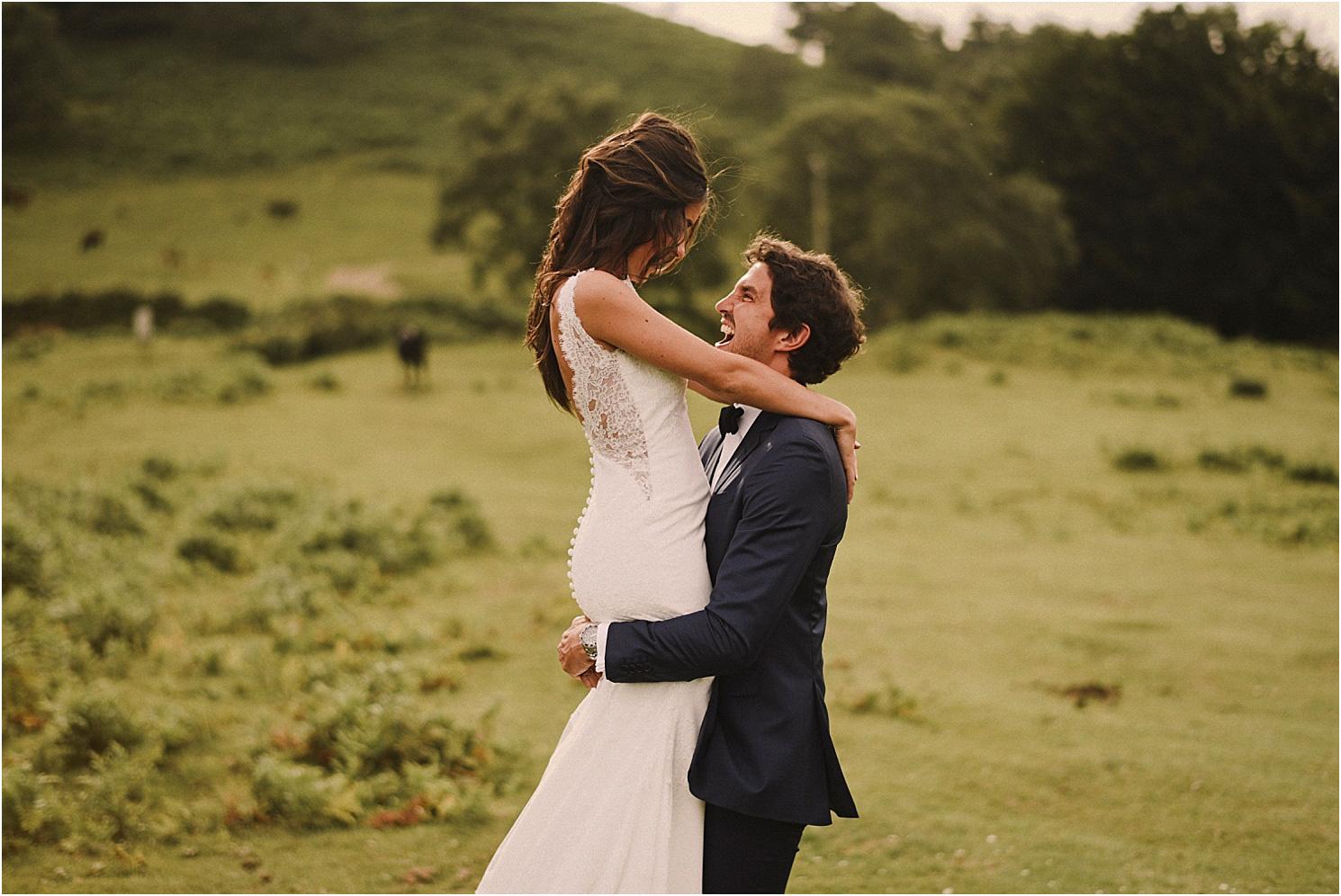 Destination wedding photographer San Sebastian - Destination wedding Donostia San Sebastián - Fotógrafo de bodas internacional-4