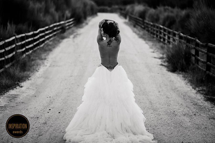 fotografía premiada mejor fotografía best photo award international wedding dress