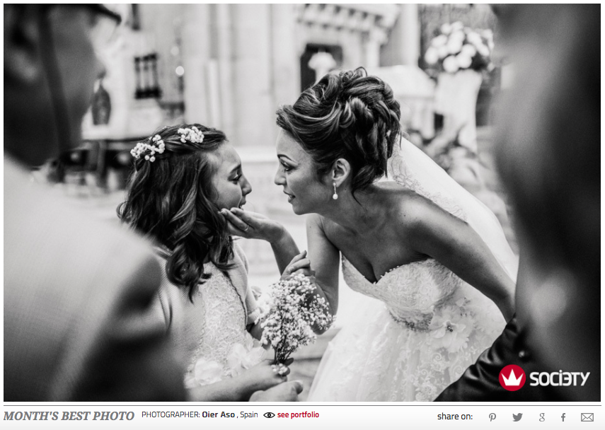 mejor fotografia emotiva boda wedding award