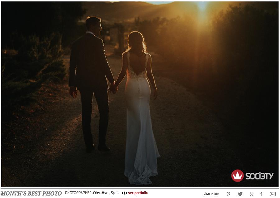 Mejor fotografía de bodas del mundo best wedding photographer