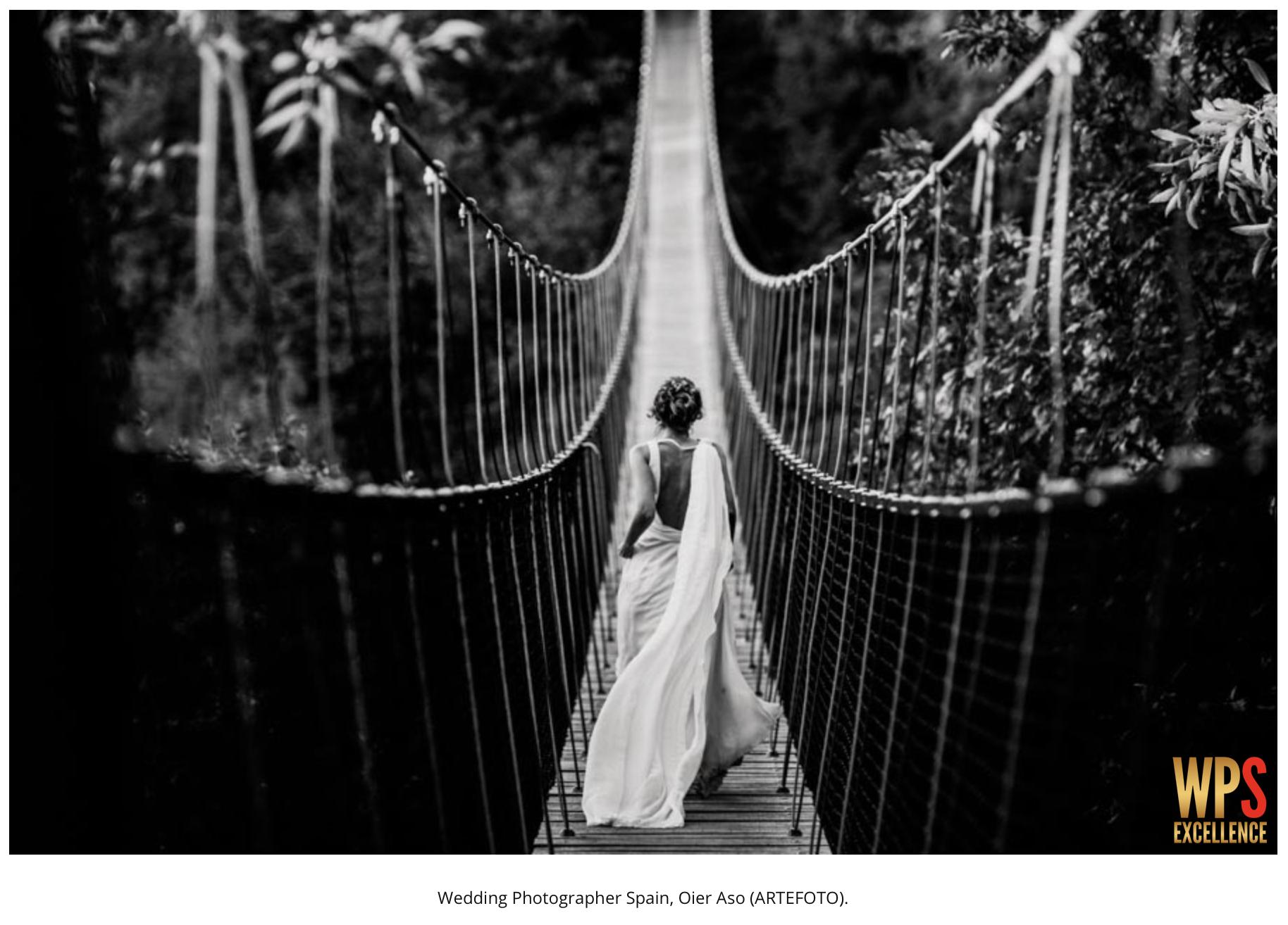 premio mejor fotografia de boda