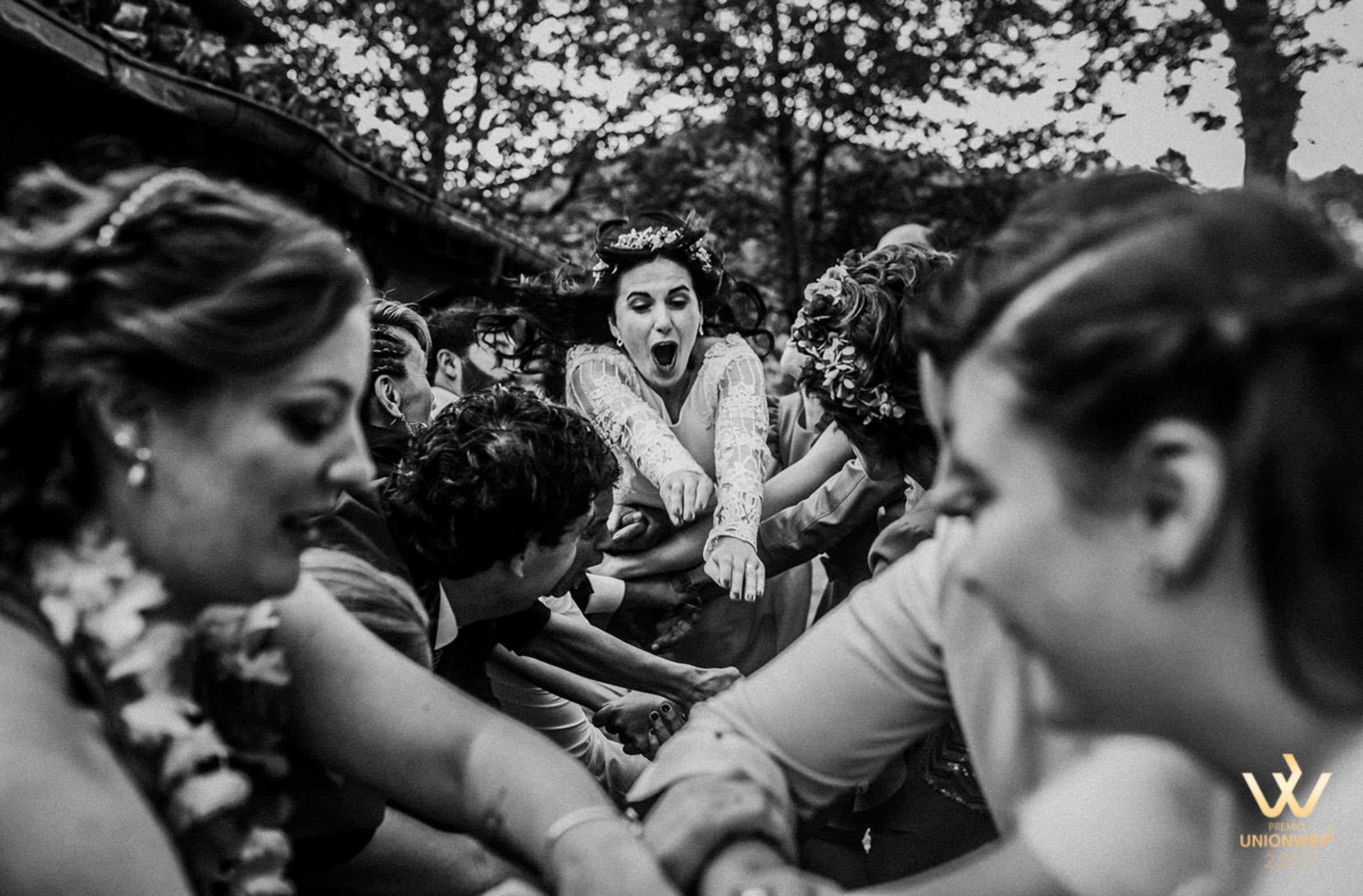 Mejor fotografo de bodas finalista españa