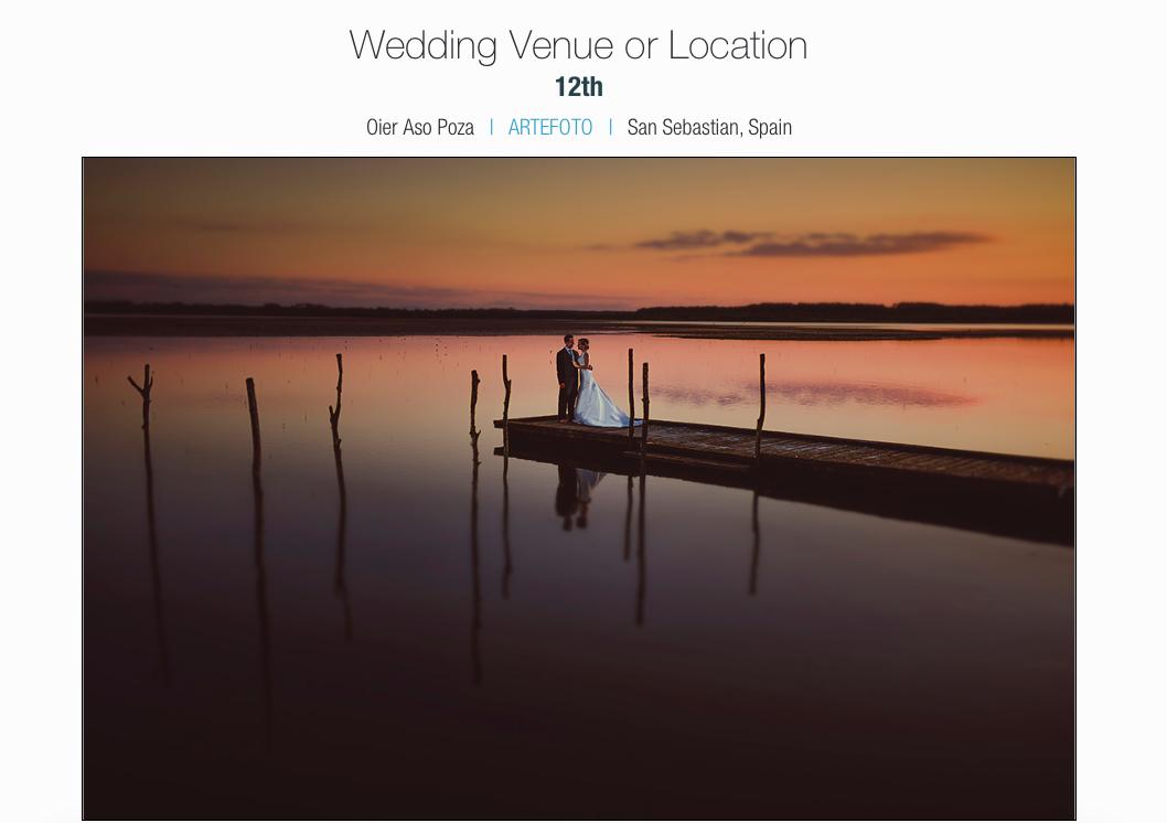 ISPWP fall winter 2016 Destination wedding photographer san sebastian gipuzkoa donosti fotógrafo de bodas fotografía de bodas