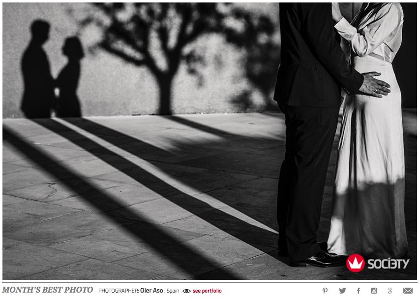 Wedding photographer society Awards - August 2016 Destination wedding photographer san sebastian gipuzkoa donosti fotógrafo de bodas fotografía de bodas 2