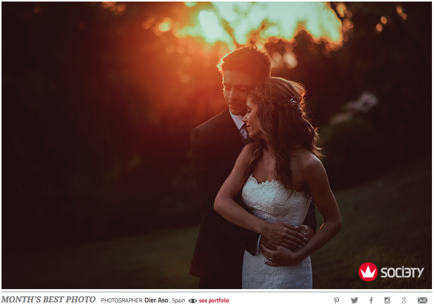 Wedding photographer society Awards - August 2016 Destination wedding photographer san sebastian gipuzkoa donosti fotógrafo de bodas fotografía de bodas 4