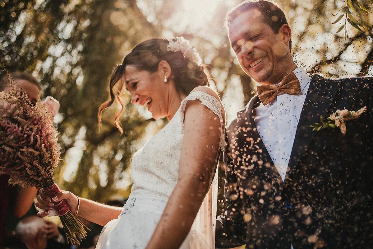Tu boda, Tu día - Capturamos instantes, transmitimos emociones.