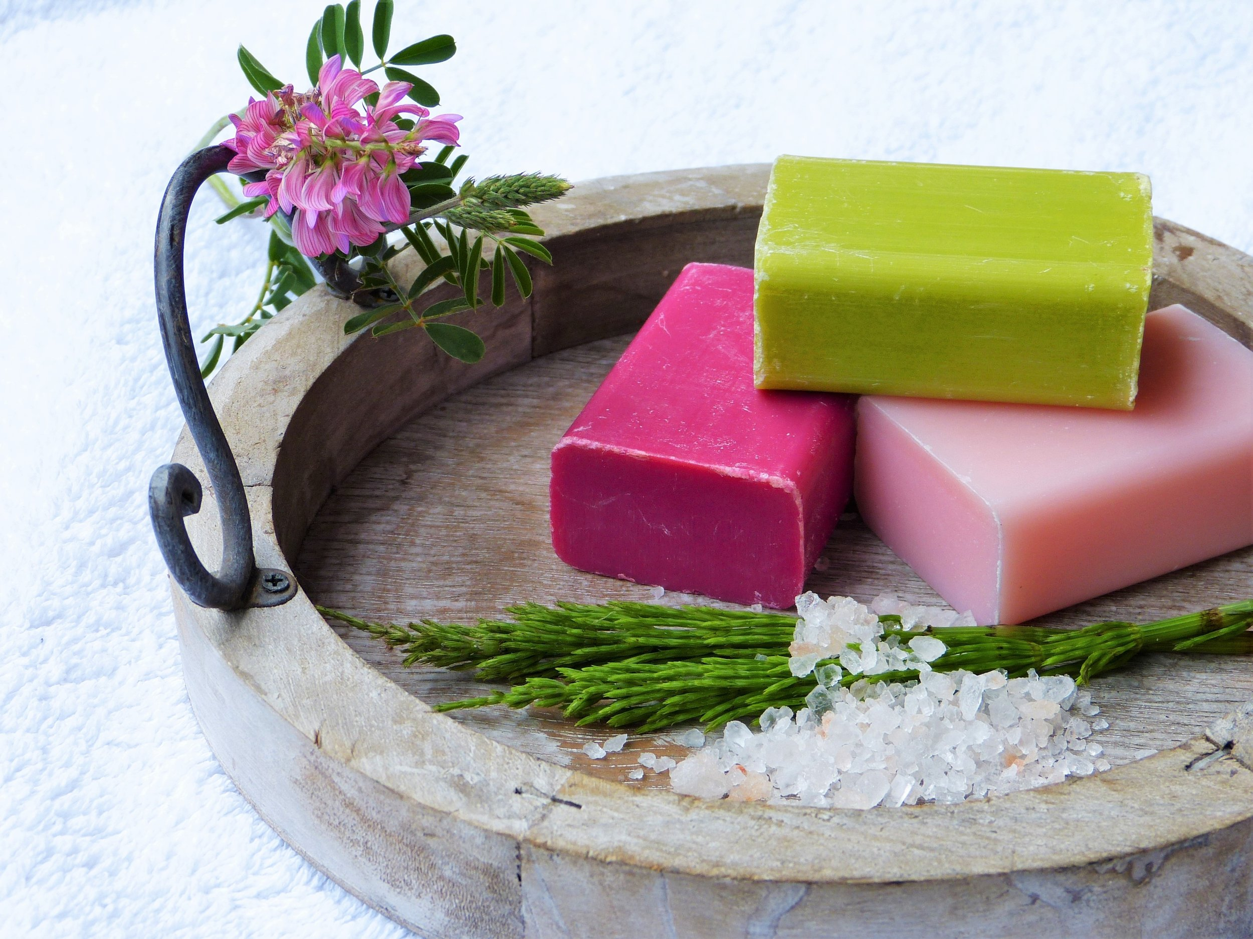 Contact Dermatitis and Soaps