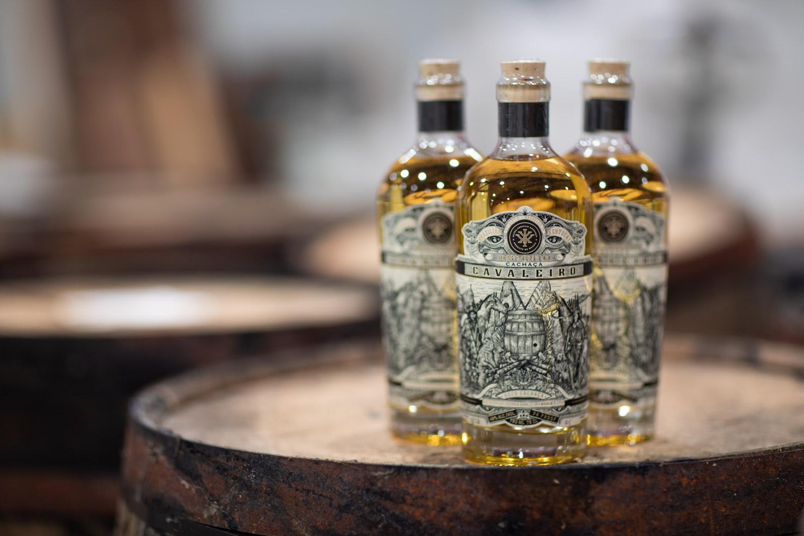 The Still - Espirito Cavaleiro Kentucky Bourbon Barrel Aged Cachaça.jpg