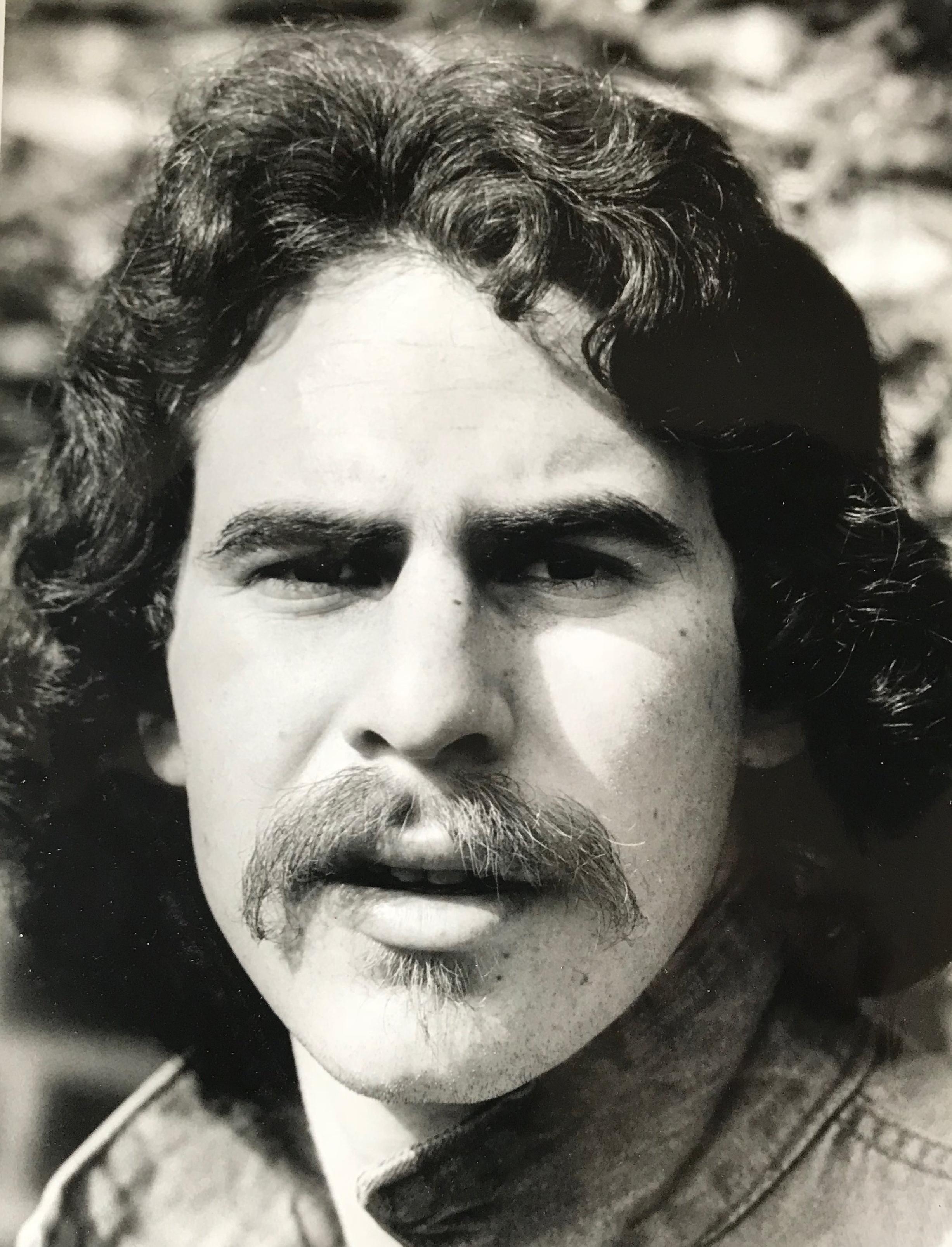 Mark Levine, 1970